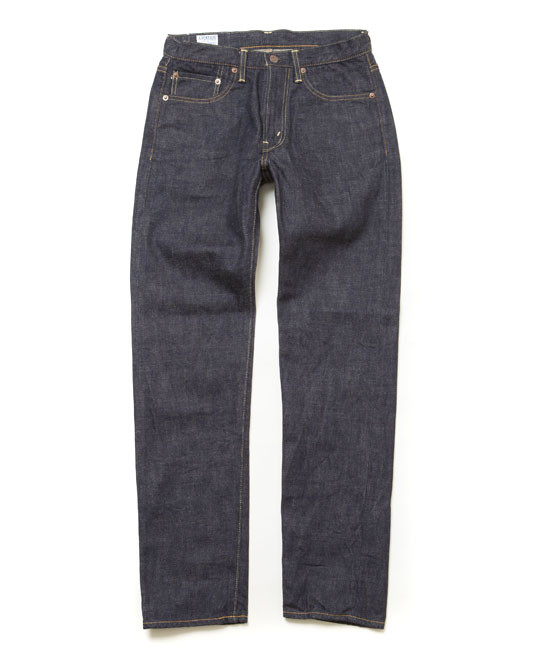1-VTD-0201XX-JNS_INDIGO (ONE WASH)